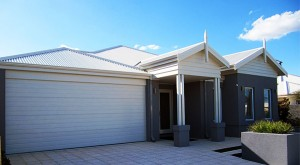 Rollamatic garage doors Ribline