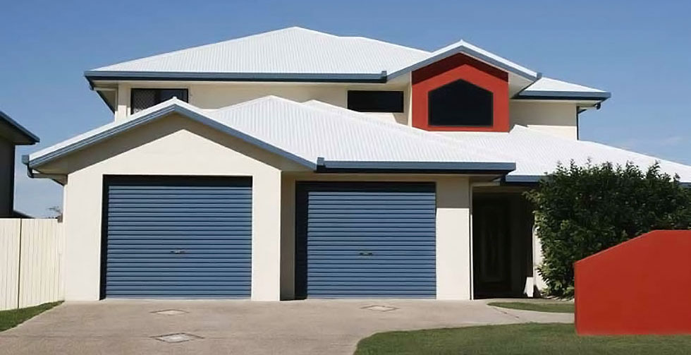 Roller ... & Rollamatic Garage Doors - Perth Rockingham Mandurah