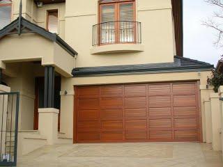 Timber Garage Doors & Timber Garage Doors | Garage Doors Mandurah Rockingham - Rollamatic